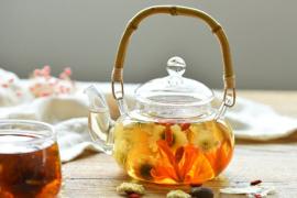咳嗽不止,嗓子发干,是选择中医茶饮?还是润喉糖?